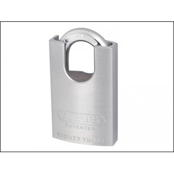 ABUS Rock 83CS/55 Closed Shackle Heavy Duty Padlock