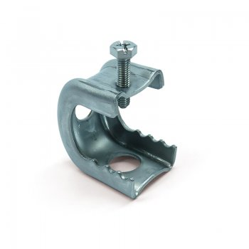 Beam Clamps - Large Flange - Stainless Steel