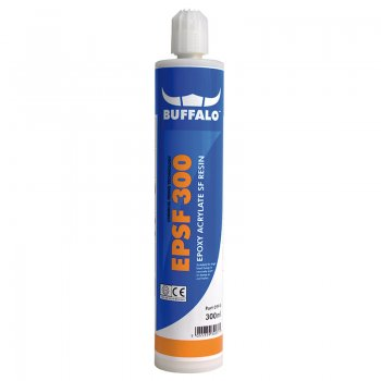 BUFFALO EPSF410 Epoxy Resin