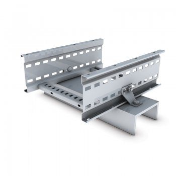 Cable Ladder Boltable Fixing Bracket Stainless Steel