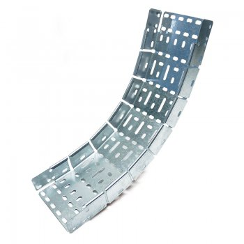 Cable Tray Heavy Duty Pre Galvanised Flexible Riser