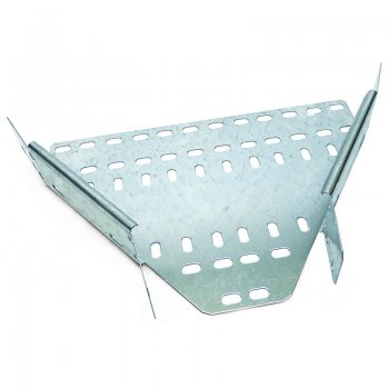 Cable Tray Heavy Duty Pre Galvanised Reducer