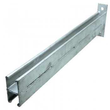 Cantilever Arm Double HDG