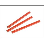 Carpenters Pencil Red Trade (3)