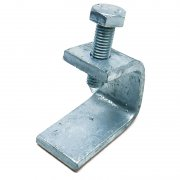 Channel Beam Clamp Stainless Steel C-End