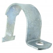 Channel Pipe Clamps - 1 Piece