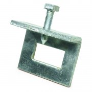 Channel Window Beam Clamp HDG