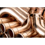 Cunipress Copper Nickel Press Fit Pipe System