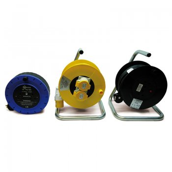 DEFENDER 110V Cable Reel