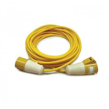 DEFENDER 110V Extension Leads