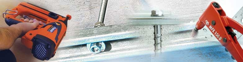 Fixings, Anchors & Screw Products