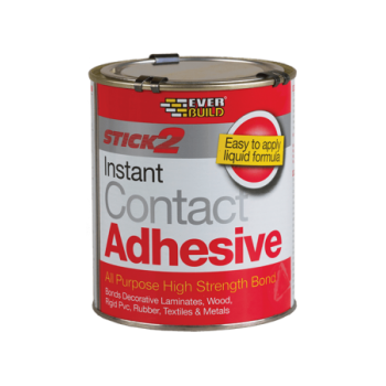 EVERBUILD Contact Adhesive 500ml