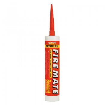 EVERBUILD Intumescent Acrylic Sealant