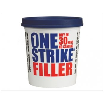 EVERBUILD One Strike Plaster Filler 500ml