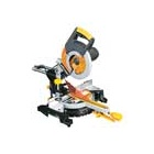 Evolution Rage 3 Mitre Saw 110v 255mm