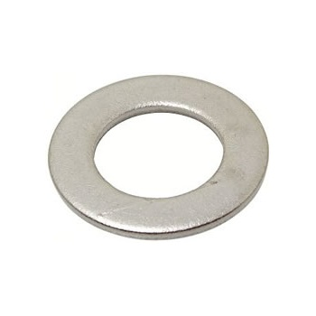 Flat Washers Stainless Steel A2 Metric