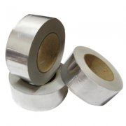 Foil Tape Self Adhesive 50mm x 45m