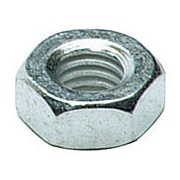 Hex Full Nut UNC