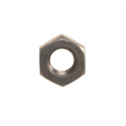 Hex Full Nuts Galv