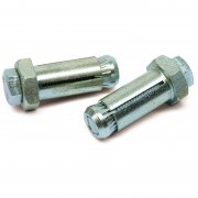 Hollow Steel Bolts