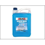 Holts Screen Wash 5 Ltrs