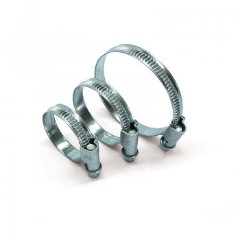 Hose Clips Stainless Steel