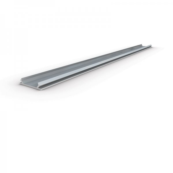 lighting trunking snap in lid from mcp uk