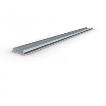 Lighting Trunking Snap In Lid