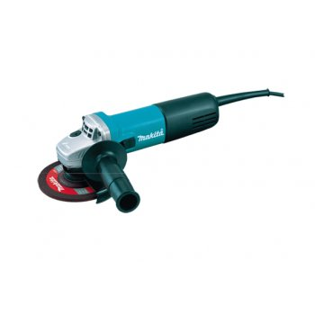 MAKITA Angle Grinder Makita 110v 125mm - 9558NB