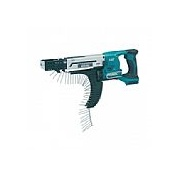 Collated Screwdriver Makita 18V Li-ion Body Only