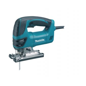 MAKITA Jigsaw Orbital Action c/w Worklight Makita 110V