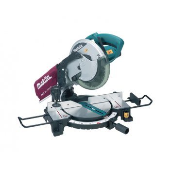 MAKITA Mitre Saw Makita 110V 255mm