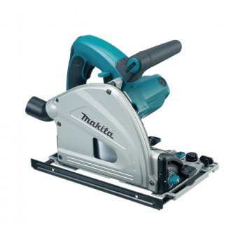 MAKITA Plunge Cut Saw 110v 165mm