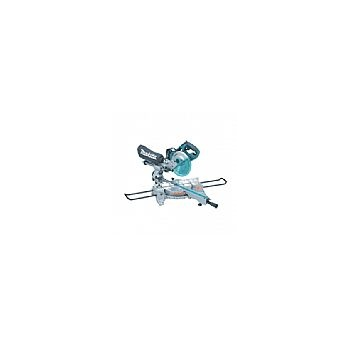 MAKITA Slide Compound Mitre Saw Makita 18V Li-ion Body Only