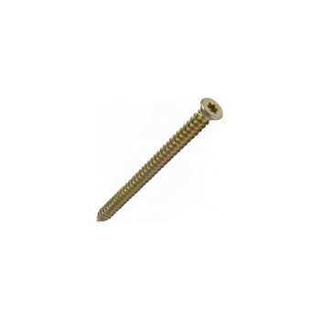 Masonry Frame Screws
