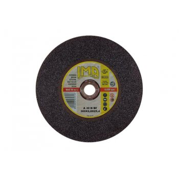 Metal Chopsaw Discs