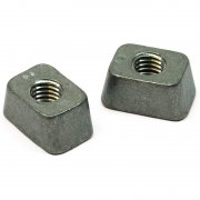 Mini Wedge Nuts
