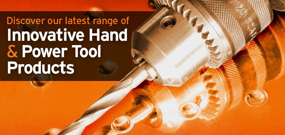 Innovative Hand & Power Tool Products