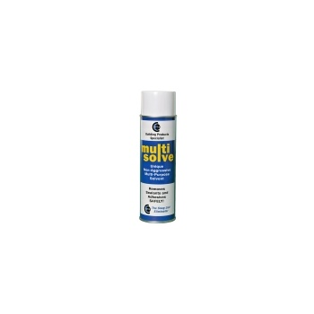 Multi-Solve Cleaner 500ml