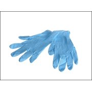 Nitrile Disposable Gloves Large