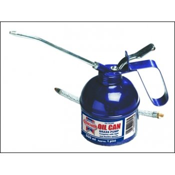 Oil Can Lever Type 500ml