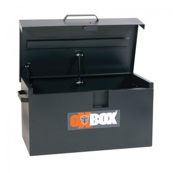 OXBOX OX 1 Van Box Tool Vault