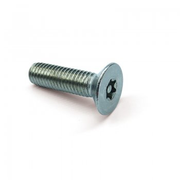 Pin Torx Csk Machine Screw - A2 Stainless Steel