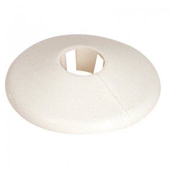 Pipe Covers - White