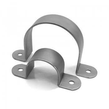 Pipe Saddles - Stainless Steel