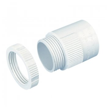 Plastic Conduit Male Adaptors