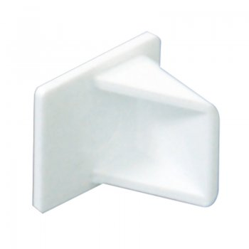 PVC Mini Trunking End Cap