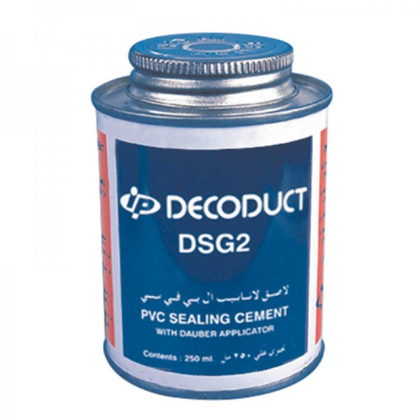 Pvc Solvent Cement : Pvc solvent cement from mcp uk