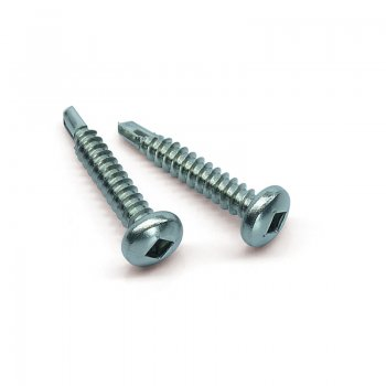 Qwikdrive Stainless Steel A2 Self Drilling Screws