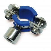 Qwikgienic Pipe Clamps